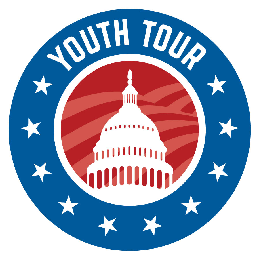 Washington Youth Tour icon